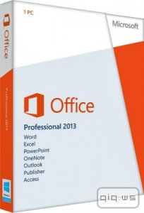 Microsoft Office 2013 SP1 VL 15.0.4569.1506 by m0nkrus (x86/x64/RUS/ENG/2014)