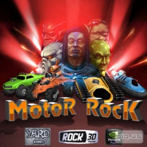 Motor Rock 1.2 (2013/RUS/ENG/RePack by Decepticon)