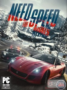 Need For Speed Rivals v.1.4.0.0 (2013/RUS/ENG/RePack R.G. Games)