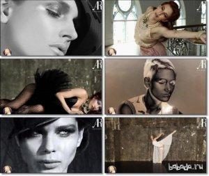 Ana Criado & Beat Service - Whispers (Somna & Yang Remix, 2014)