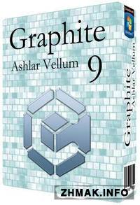 Ashlar Vellum Graphite 9.0.13 SP0 R6