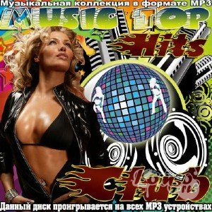 Club Music Top Hits (2014)