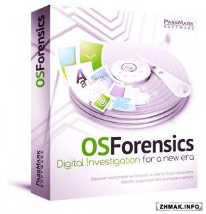 PassMark OSForensics Professional 2.3 Build 5 Beta