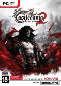 Castlevania: Lords of Shadow 2 (2014/ENG/Multi6/Steam-Rip)