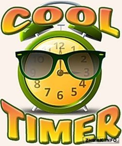 Cool Timer 5.1.8.0 + Portable