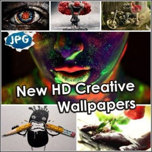 New HD Creative Wallpapers (2014)