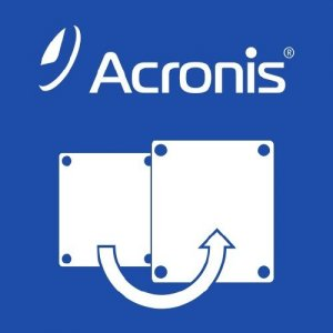 Acronis Backup Advanced 11.5.38573 Workstation | Server with Universal Restore