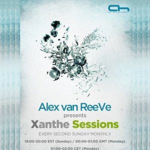 Alex van ReeVe - Xanthe Sessions 055 (2014-03-01)