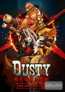 Dusty Revenge:Co-Op Edition (2014/ENG) CODEX