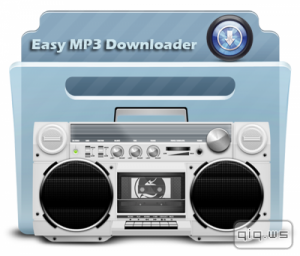 Easy MP3 Downloader 4.6.1.2 Final + RUS