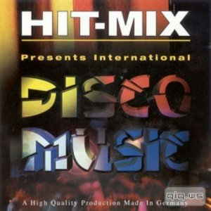 Hit-Mix Disco Music (2014)