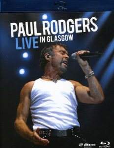 Paul Rodgers - Live in Glasgow (2007) DVD9