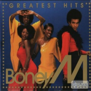 Boney M. - Greatest Hits (2008)
