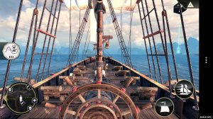 Assassin's Creed Pirates v.1.1.1 (Mod Unlimited Money)