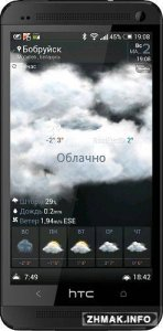 Beautiful Widgets Pro v.5.5.3
