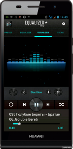 Equalizer + Pro (Music Player) v0.8