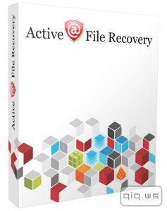 Active File Recovery Corporate 12.0.5 Final