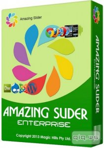 Amazing Slider Enterprise 2.6