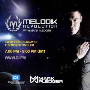 Mark Pledger - Melodik Revolution 014 (2014-03-02)