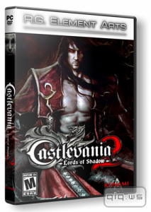 Castlevania: Lords of Shadow 2 (2014/ENG/RePack от R.G. Element Arts)