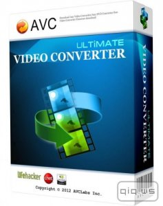 Any Video Converter Ultimate 5.5.6 Portable by PortableAppZ