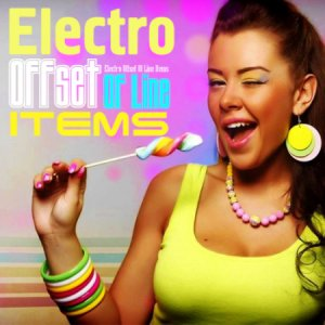 Electro Offset Of Line Items (2014)