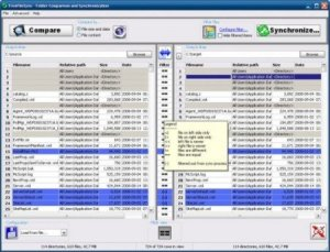FreeFileSync 6.3 Portable