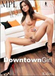 MPLStudios: Kalena - Downtown Girl