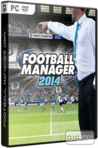 Football Manager 2014 v.14.3.0.15373  [2013/RUS/ENG/MULTI16/RePack by z10yded]