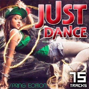 Just Dance Spring Edition (2014)