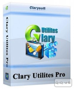 Glary Utilities Pro 4.7.0.96 Final RePack & Portable by D!akov