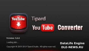 Tipard YouTube Converter 5.0.6