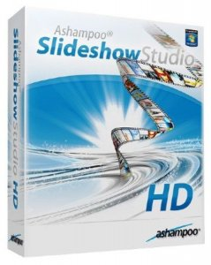 Ashampoo Slideshow Studio HD 3.0.3.3 Portable