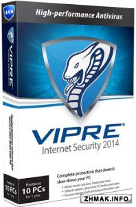 VIPRE Internet Security 2014 7.0.6.2 Final