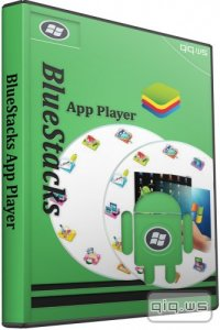 BlueStacks App Player 0.8.6.3059 Beta / Rooted Mod (2014/Multi/Rus)