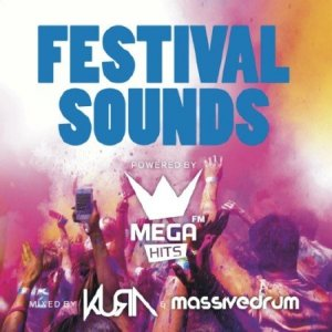 VA - Festival Sounds Megahits (2014)