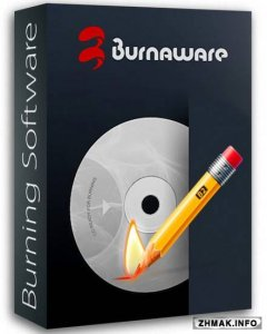 BurnAware Professional 6.9.3 Final + RePack
