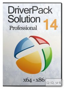 DriverPack Solution 14 R408 Final + Драйвер-Паки 14.02.5 (2014/ML/RUS) + DVD 5