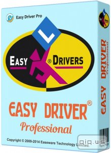 Easy Driver Pro 8.1.2