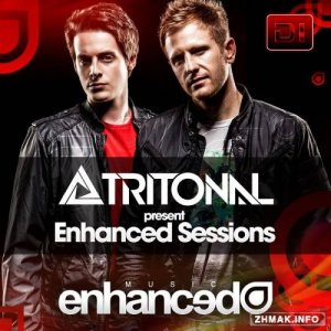 Tritonal - Enhanced Sessions 233 (2014-03-03)