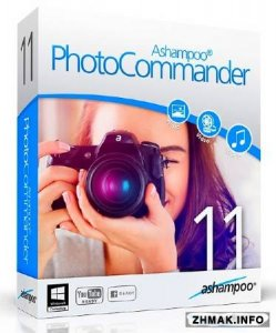 Ashampoo Photo Commander 11.1.2 + Portable