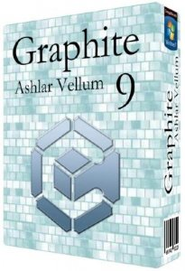 Ashlar Vellum Graphite 9.0.13 SP0R6