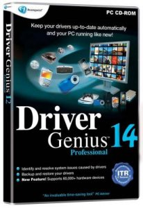 Driver Genius Professional 14.0.0.326 Final