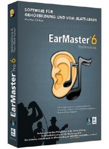 EarMaster Professional 6.1 Build 623PW