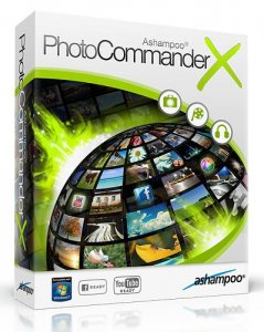 Ashampoo Photo Commander 11.1.2 Rus Portable