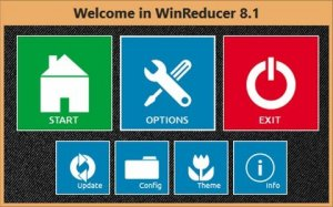 WinReducer 8.1 v1.02 Final Portable