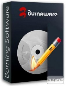 BurnAware 6.9.3 Professional RePacK & Portable by KpoJIuK