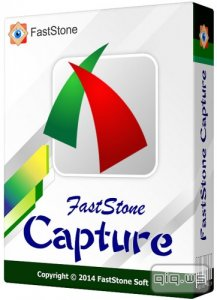 FastStone Capture 7.7 Final RePacK & Portable by KpoJIuK