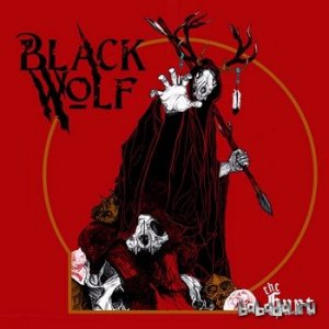 Blackwolf - The Hunt (2014)