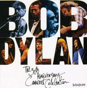 Bob Dylan - 30th Anniversary Concert Celebration (2014) BDRip 720p
